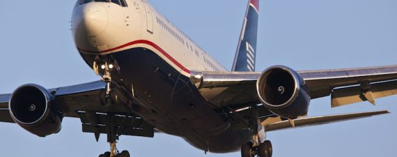 US Airways Credit Card Waives Foreign Transaction Fees