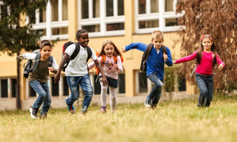 Best School Districts for Your Buck in New Jersey