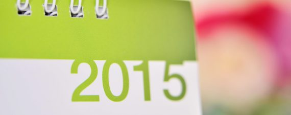 Keeping Your Credit Resolutions on Track for 2015