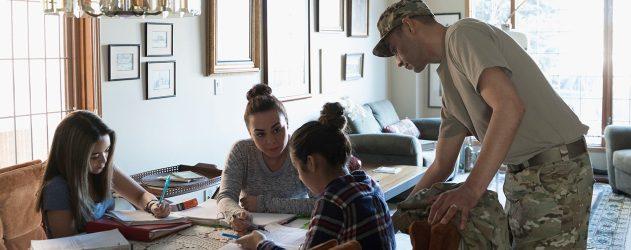 Top Scholarships for Children of Veterans 2018 – NerdWallet