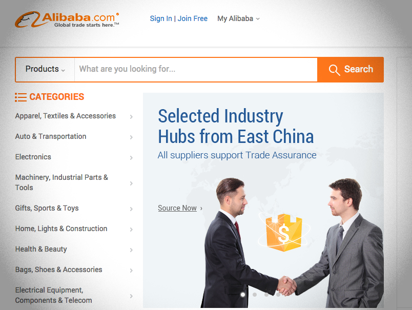 Alibaba-Lending Club Alliance Good News for Small Business
