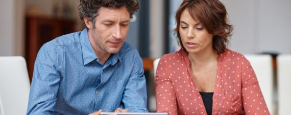 Checking Your Spouse's Credit Report Affects More Than Finances