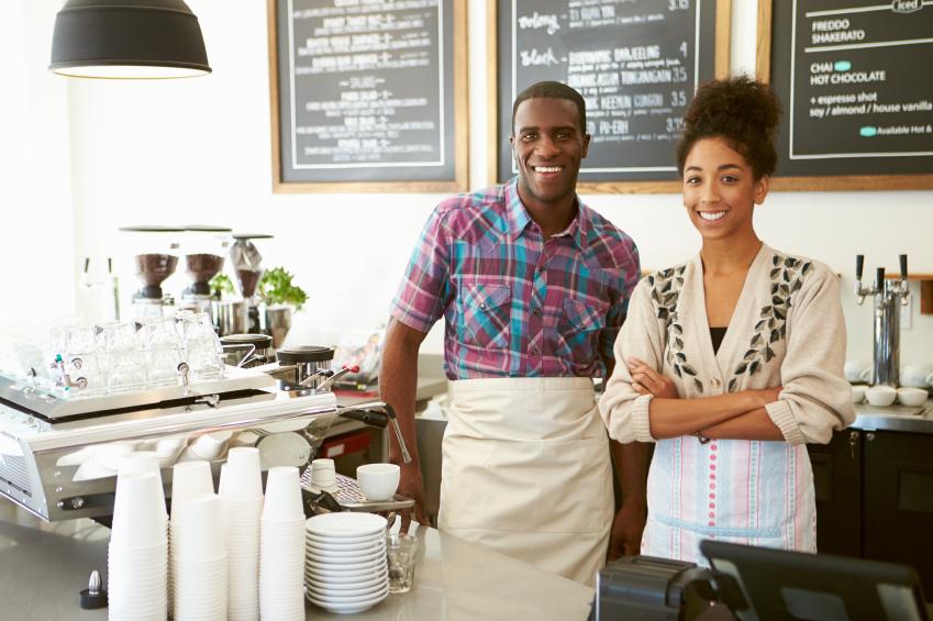 Best Places For Black Owned Businesses Nerdwallet
