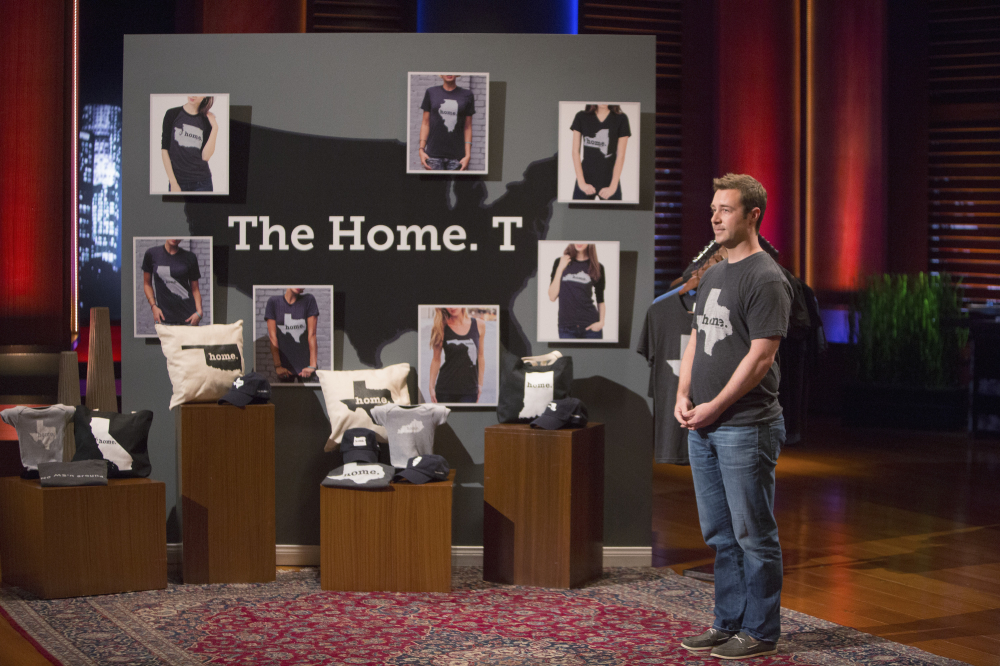 'Shark Tank' Recap: The Home T