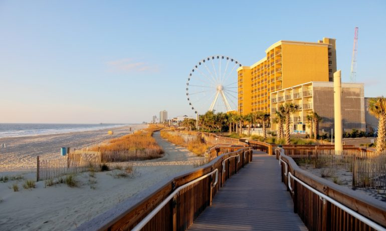 Best places to start a business in South Carolina