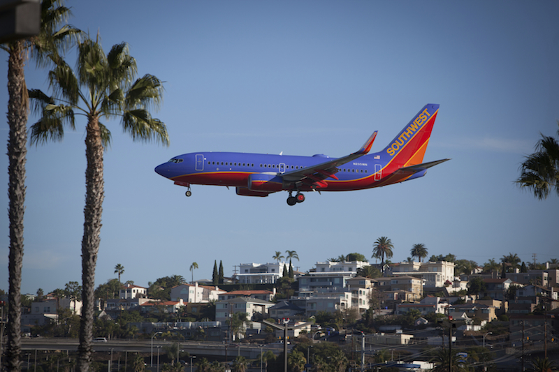 How to Make the Most of the Southwest Airlines Rapid Rewards Premier Credit Card
