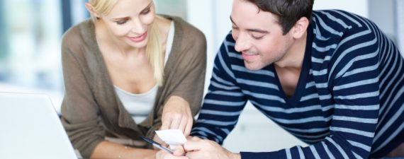 Living Together? Ask Your Partner These 5 Credit Questions