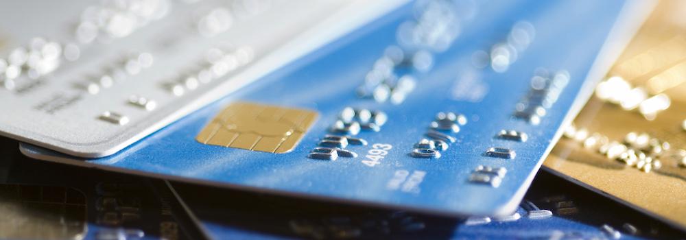Popular Credit Cards