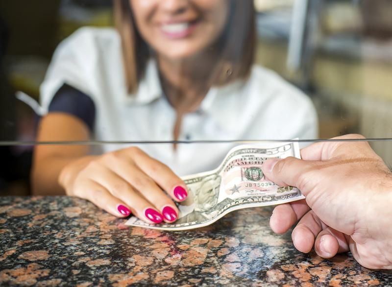 The Best Insurance Against Credit Card Debt? Savings.