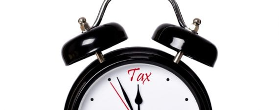 4 Places to Find Last-Minute Tax Help