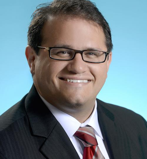Nick Masino, Gwinnett County, Georgia, Chamber of Commerce