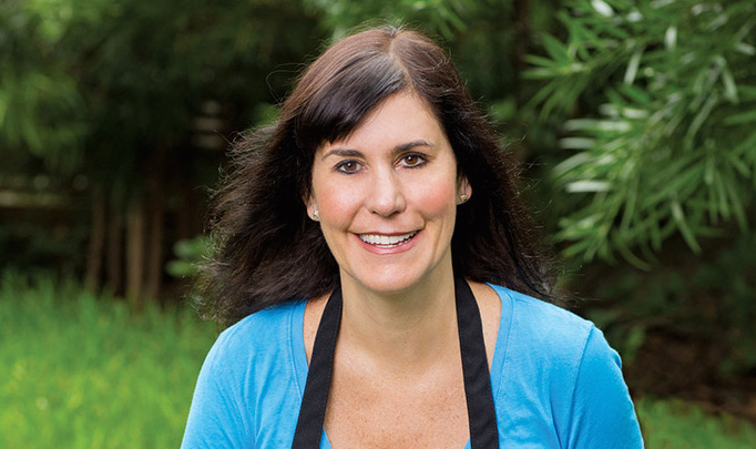 Shauna Martin, founder of Austin-based Daily Greens