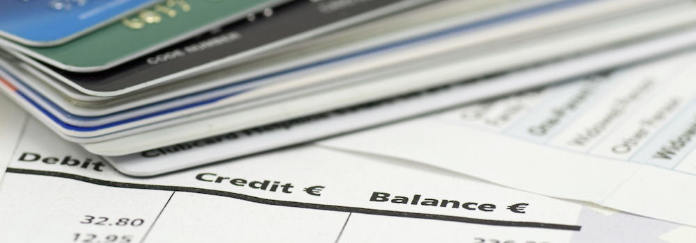 Credit Cards and Other Financing Options