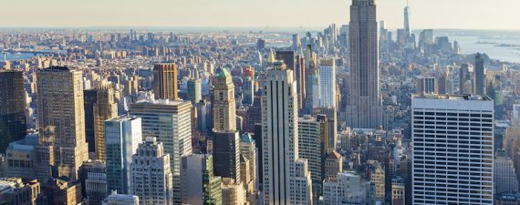 Best Cities for Millennial Job Seekers in New York