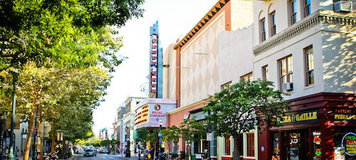 Santa Cruz, small-business haven
