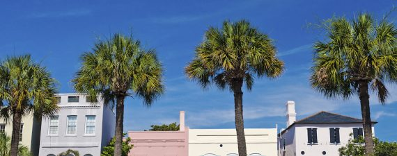 Charleston, S.C.: A Friendly Place to Run a Small Business