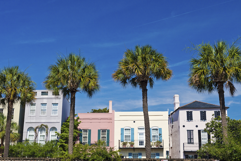 Charleston, S C : A Friendly Place to Run a Small Business