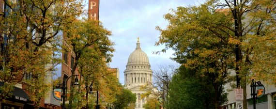 Starting a Small Business in Madison, Wisconsin