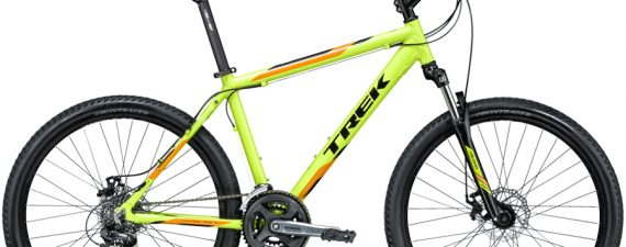 Trek Recalls Nearly 1 Million Bikes
