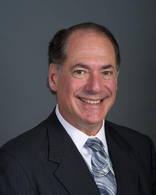 Bob Gellman