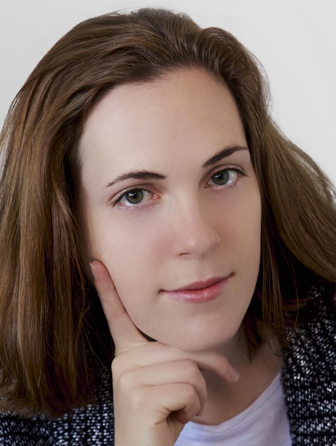 Laura Kassovic, CEO of MbientLab in Los Angeles.
