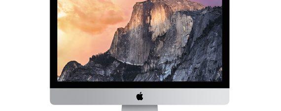 Apple Releases Cheaper iMac, New MacBook Pro