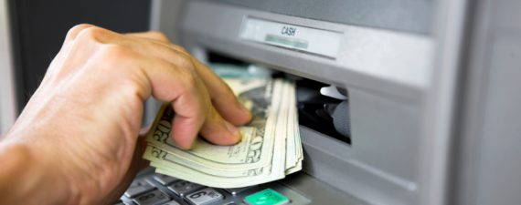 If An Atm Eats Your Deposit Contact Financial Insution Immediately