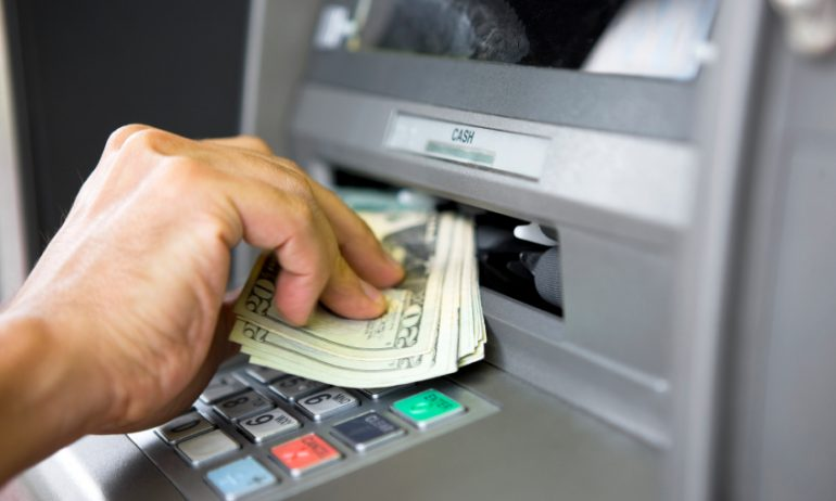 What To Do If An Atm Eats Your Deposit Nerdwallet