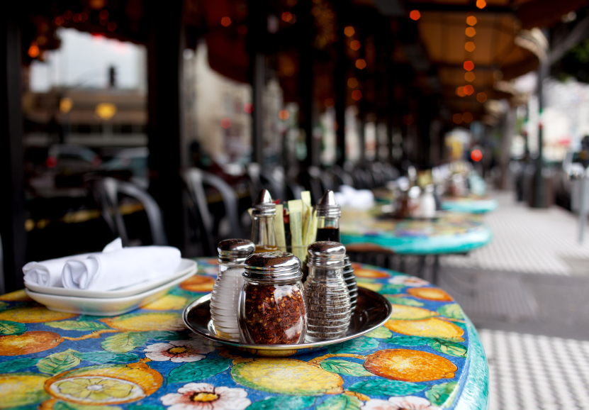 Best Cities for Foodies