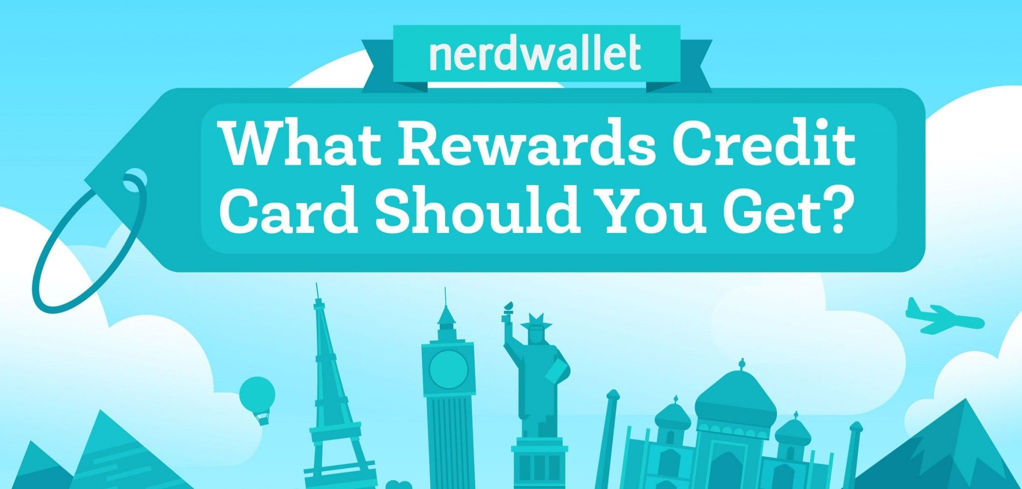 Flowchart: Find the Right Rewards Credit Card - NerdWallet