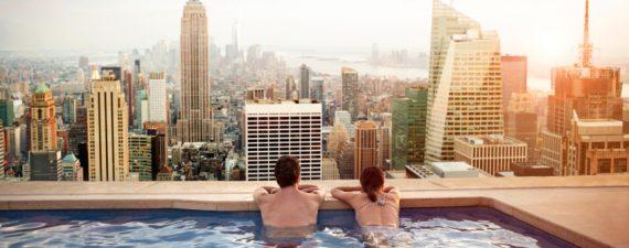 Ritz-Carlton rewards program