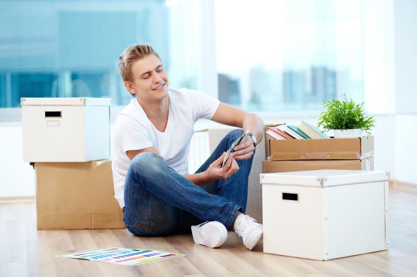 Your First Post-College Apartment Checklist - NerdWallet
