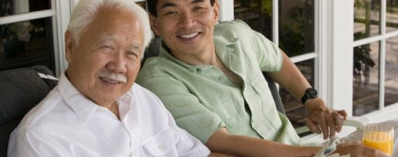 Steps to Prepare Your Parents for Financing Long-Term Care