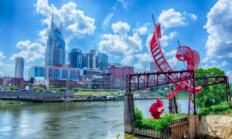 Best Places to Start a Business in Tennessee
