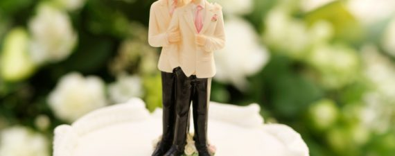 Gay Marriage Could Boost Wedding Industry by $2.5B