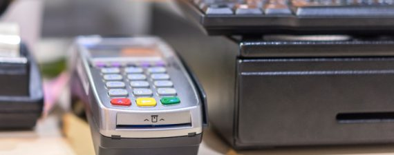 EMV-chip Credit Card small business
