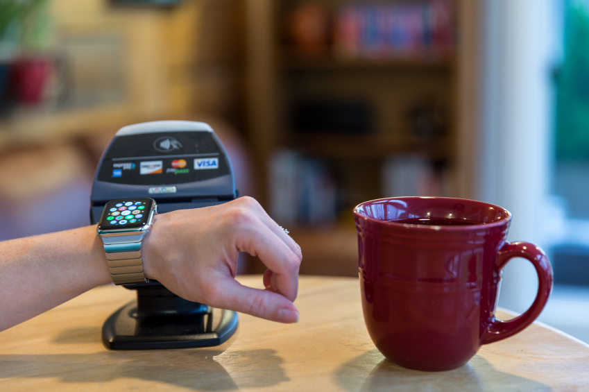 A Wallet on Your Wrist: Wearable Technology and Mobile Payments