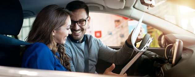 Best options for insurance when renting a car