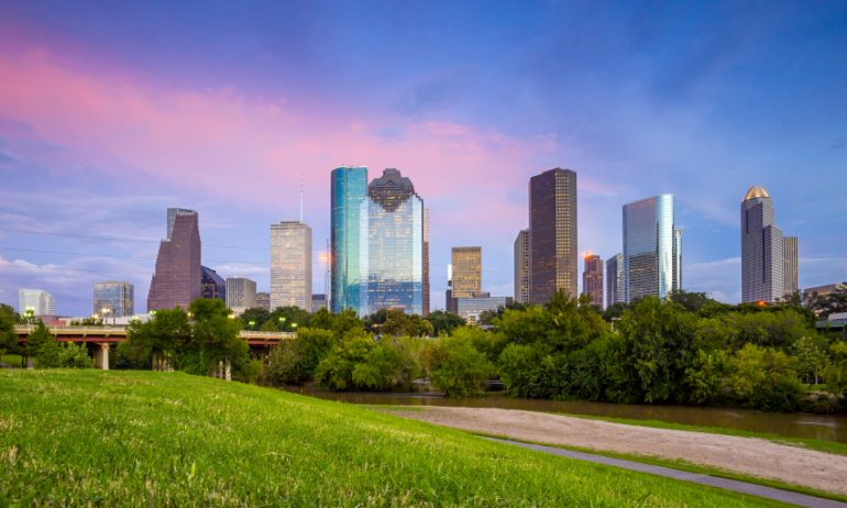 Best Places to Start a Business in Texas