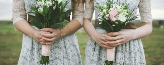 Being a Bridesmaid or Groomsman With No Financial Regrets