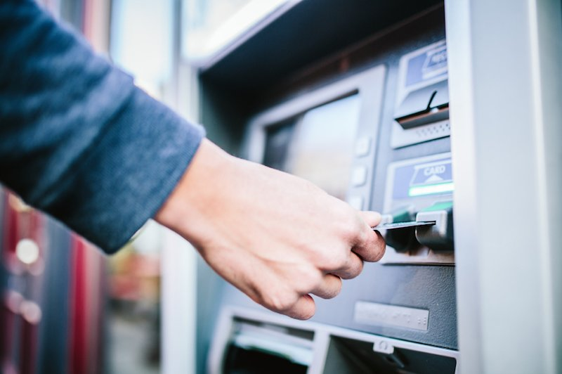 How to Deposit Cash at an Online Bank - NerdWallet