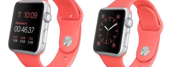 Apple Watch Price: $349 to $10