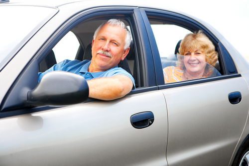 Seniors Car Insurance