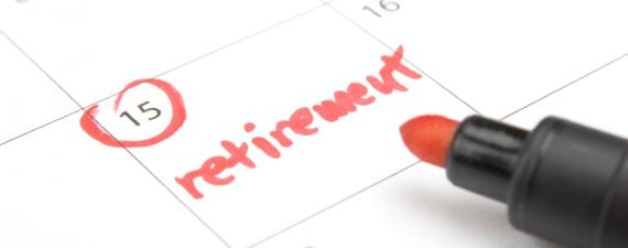 Transitioning From Growth to Income for Retirement