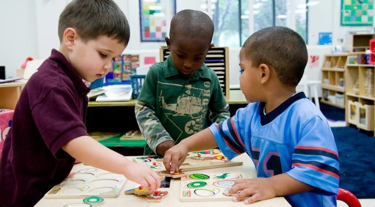 Do You Qualify for the Child or Child Care Tax Credit?