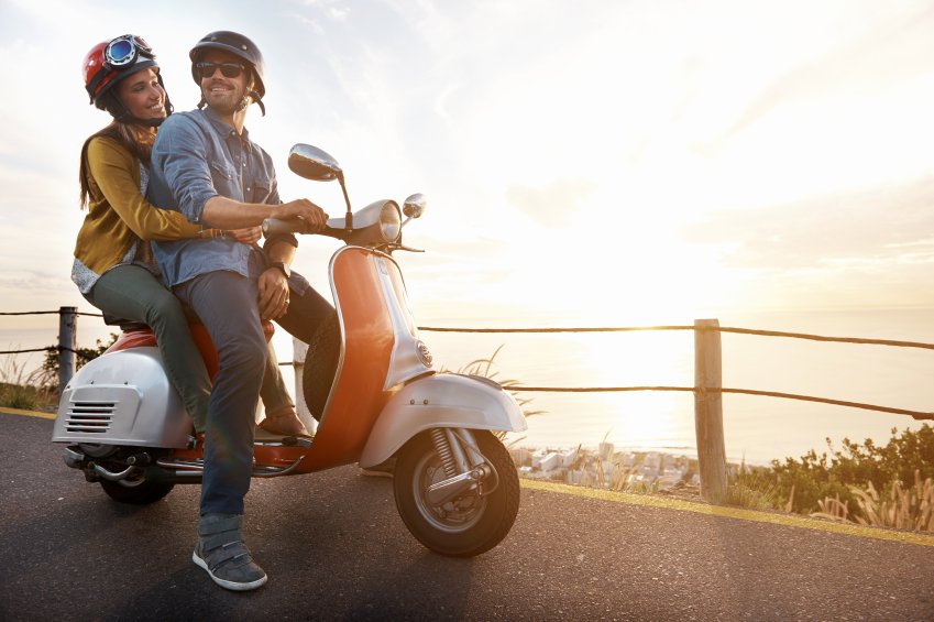 Do You Need Motorcycle Insurance For Your Moped Nerdwallet
