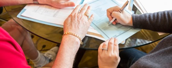 Estate Planning is Ultimate Gift for Adult Kids