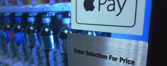 Report Says Half of Apple Pay Users Have Only Used It Once