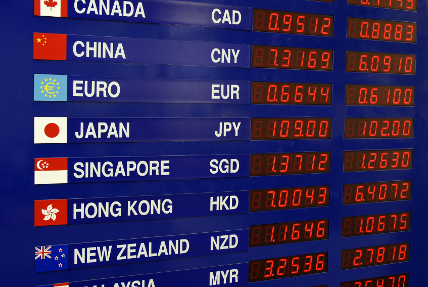 Currency Shifts Give You More Bang For Your Buck Abroad