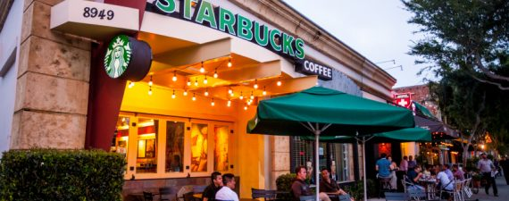 Starbucks to Stop Selling Music CDs